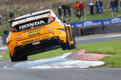 Uncovering the BTCC's circuit specialists