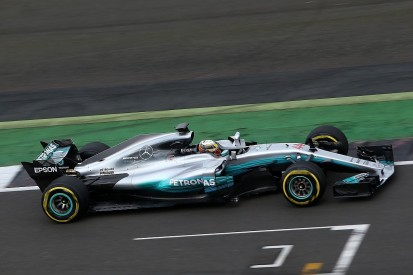 Why Formula 1 should fear the new Mercedes