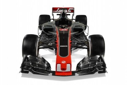 New Haas shows Ferrari's influence