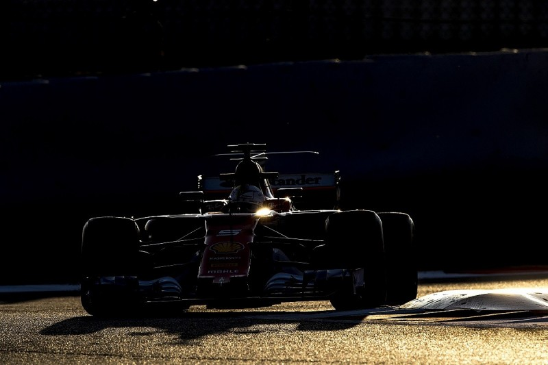 False dawn or real hope for F1 testing's silent star?