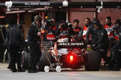 How much trouble is McLaren-Honda in?