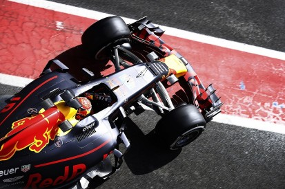 Why under-the-radar Red Bull should be feared