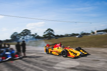 Is Ganassi the solution to Honda's problems?