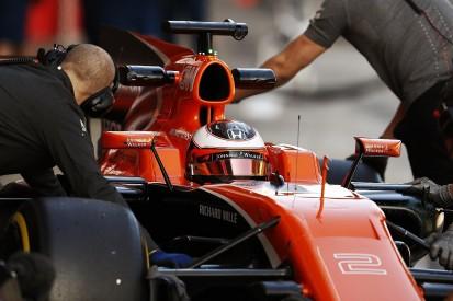 The crisis deepens at McLaren-Honda