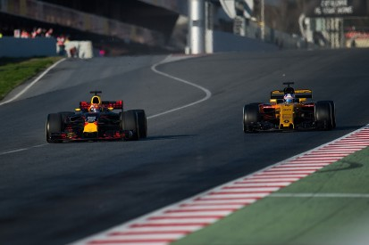 Are Honda's woes masking Renault's troubles?