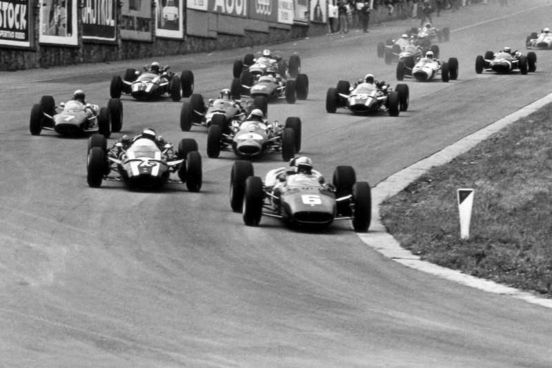 John Surtees' 10 greatest F1 drives ranked