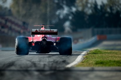 10 things we learned from the final F1 test