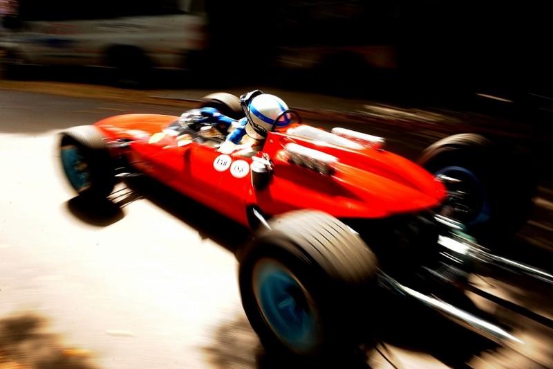 Why John Surtees was a maverick
