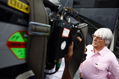 The $150m gamble that spooked F1
