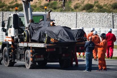 Can McLaren-Honda be saved from crisis?