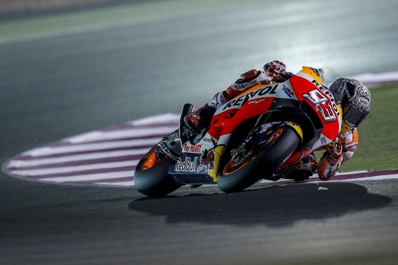 Can Yamaha's new star topple Marquez?