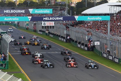 Why F1 teams are wrong about playing catch-up
