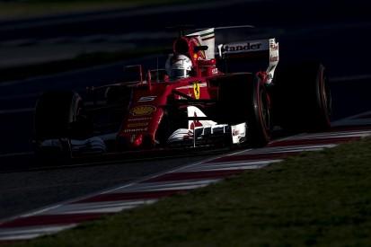 Why Ferrari's testing pace is looking like a false idol