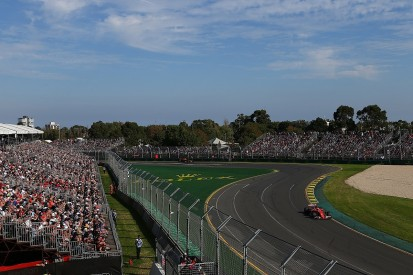 F1 faces a long wait for real change