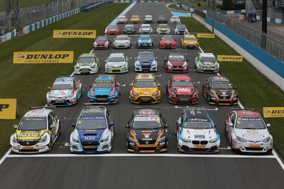 Ten things to watch in the 2017 BTCC