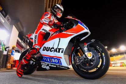Was Lorenzo's Ducati debut as bad as it looked?