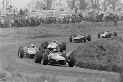 When F1 teams raced for free