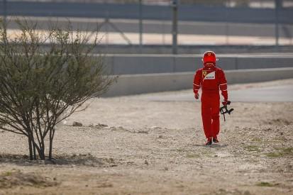 How Rossi highlights Raikkonen's shortcomings