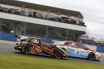 How a BTCC underdog is beating five manufacturers