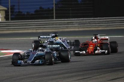 Why Raikkonen and Bottas will decide the title