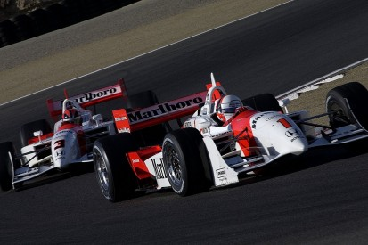 What has killed a crucial IndyCar talent pool?