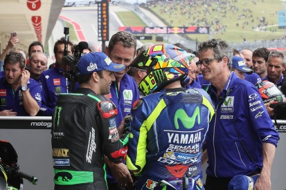 Has Rossi's replacement already stepped forward?