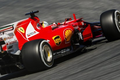 Ferrari has brought out Vettel's best and worst