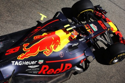 Has part-time Newey been Red Bull's problem?