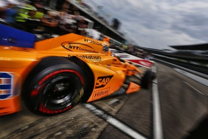 How real is Alonso's Indy victory chance?