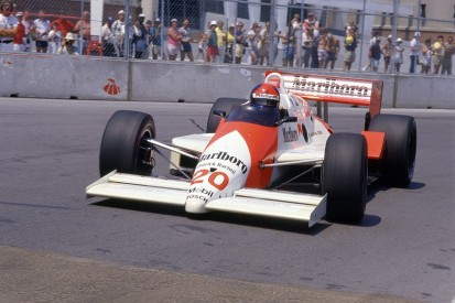 When McLaren nearly went to Indycar