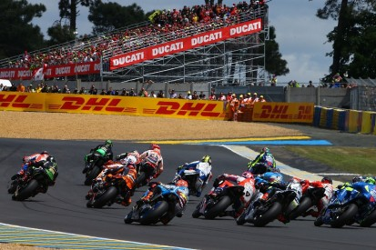 Why F1 must adopt MotoGP's key concepts