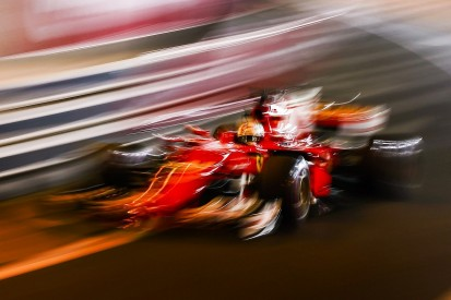 Why the F1 order is mixed up in Monaco