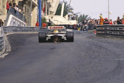 Who is F1's greatest ever street racer?