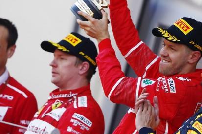 Was Raikkonen sacrificed for Vettel?