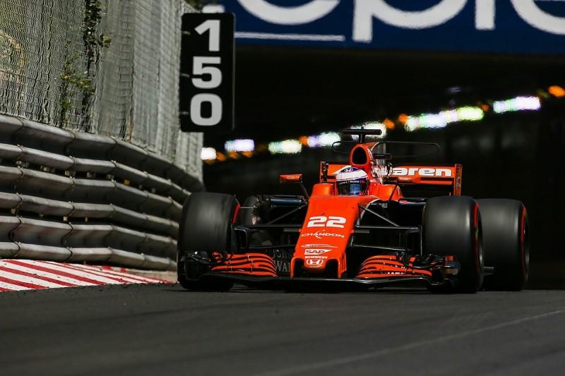 The tech tricks F1 teams used to attack Monaco