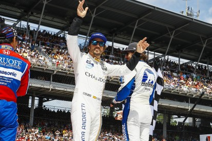 Why Alonso's Indy ending doesn't matter