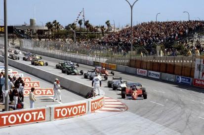 Why F1 has made a key U-turn on classic races