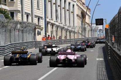 Why F1 should follow IndyCar's engine path