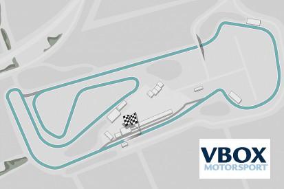 Racelogic track guide: Snetterton