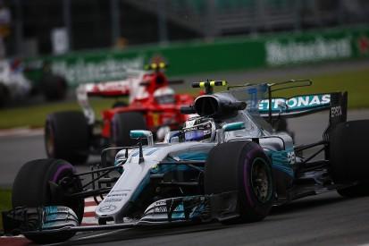 Has Mercedes woken from its nightmare?