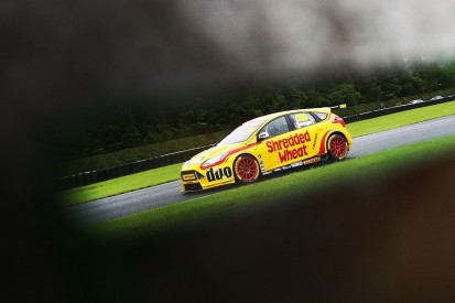 What can be learned from BTCC's horror crash?