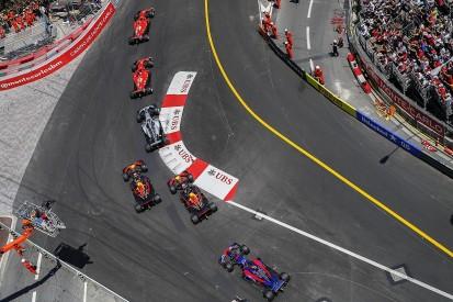 Who is winning F1's team-mate wars?