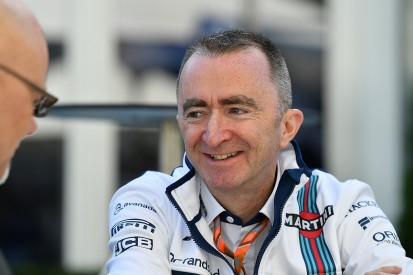 How can Lowe make Williams great again?