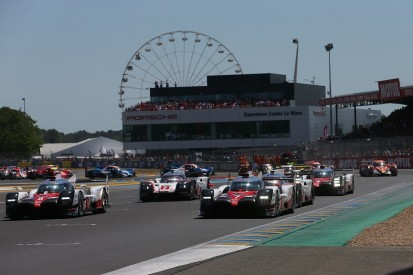 The star performers from Le Mans 2017