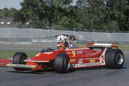 The only modern F1 driver at Villeneuve's level
