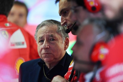 Is Todt worthy of remaining FIA president?