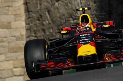 Did Baku chaos flatter Red Bull in practice?