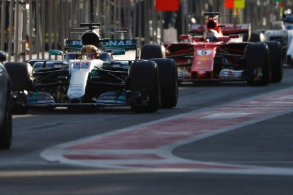 How F1 caused its own mess in Baku