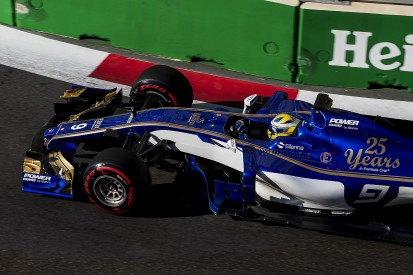 What really happened at Sauber