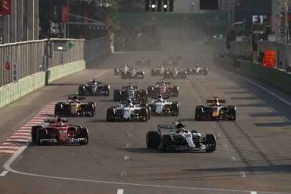How F1 can get races like Le Mans and the Indy 500